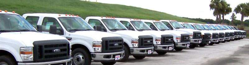 CT Fleet Wash Trucks